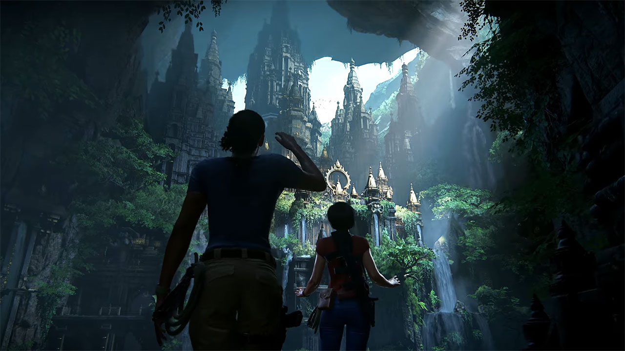 Uncharted: The Lost Legacy – Story Trailer