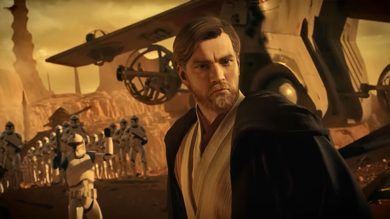Disney Is Happy With EA's Handling Of The Star Wars License... Somehow
