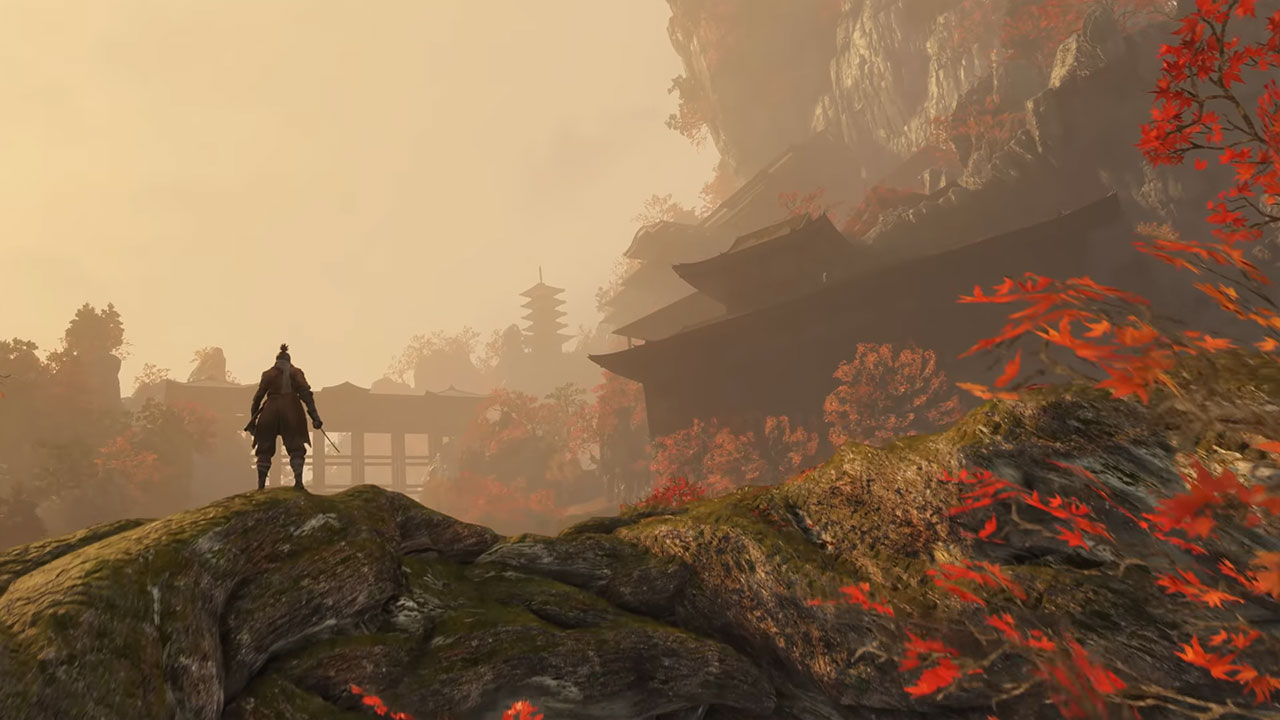 Sekiro™: Shadows Die Twice | Official Gameplay Overview Trailer