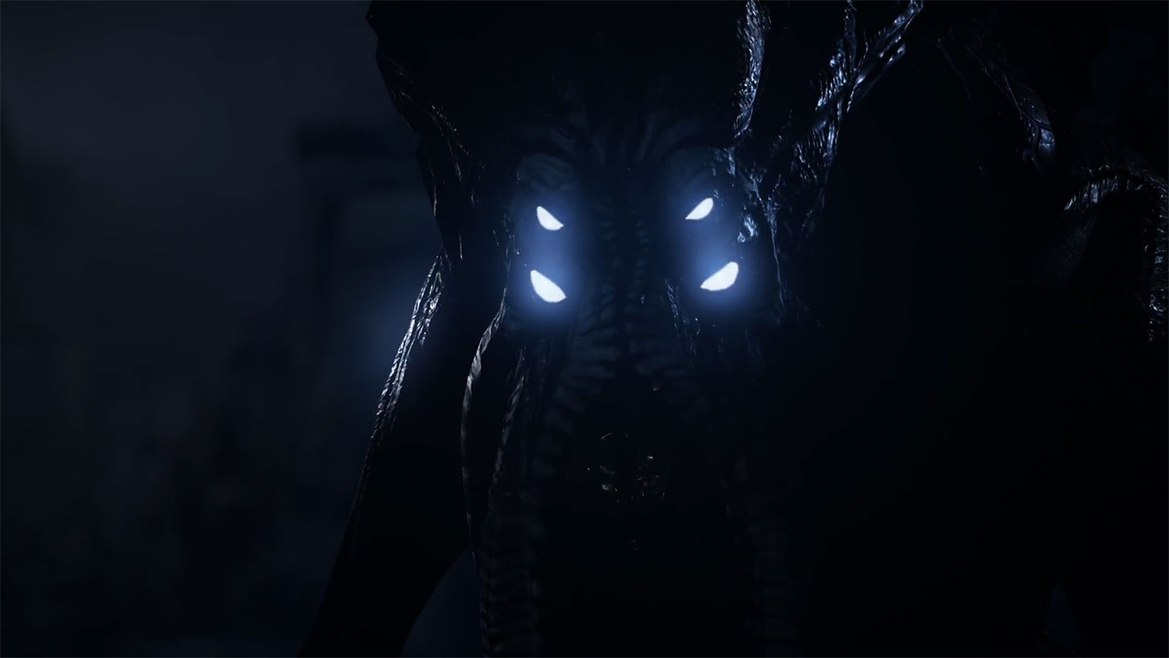 Evolve - Kraken Reveal Trailer