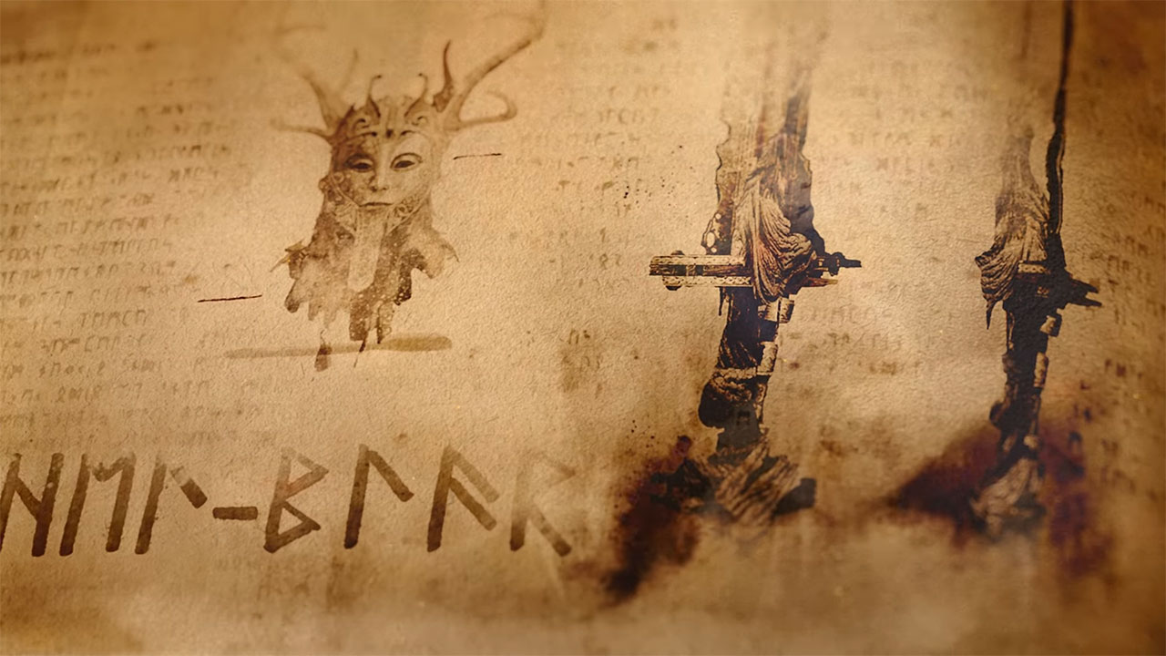 The Lost Pages of Norse Myth: Rise of The Draugr